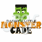 Personalized Monster Halloween t shirt