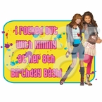 Shake it Up Personalized Party Favor