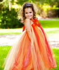 Summer Fun Tutu Dress