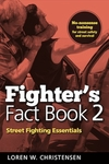 Fighter's Fact Book 2 by Loren W. Christensen