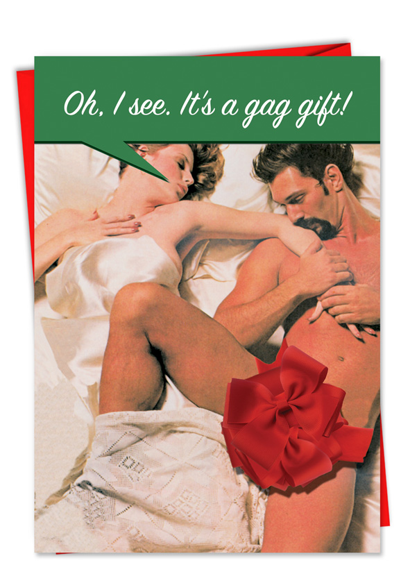 Online erotic christmas cards