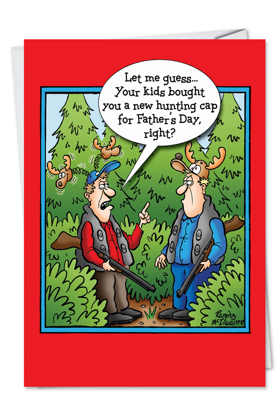 Greeting Hats Off To The Greatest Dad Happy Fathers Day