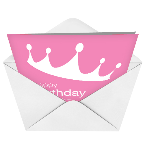 Funny Birthday Paper Card By Udecide From NobleWorksCards