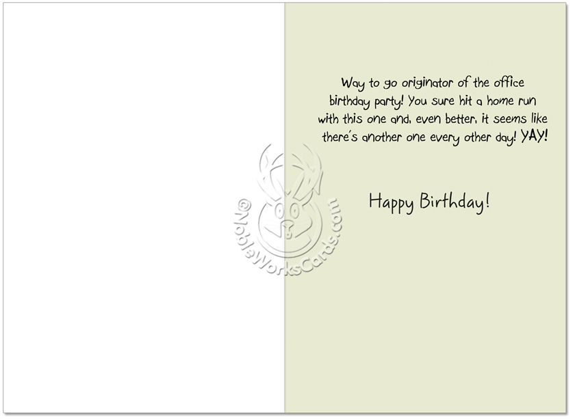 The Office Greeting Cards Zrom
