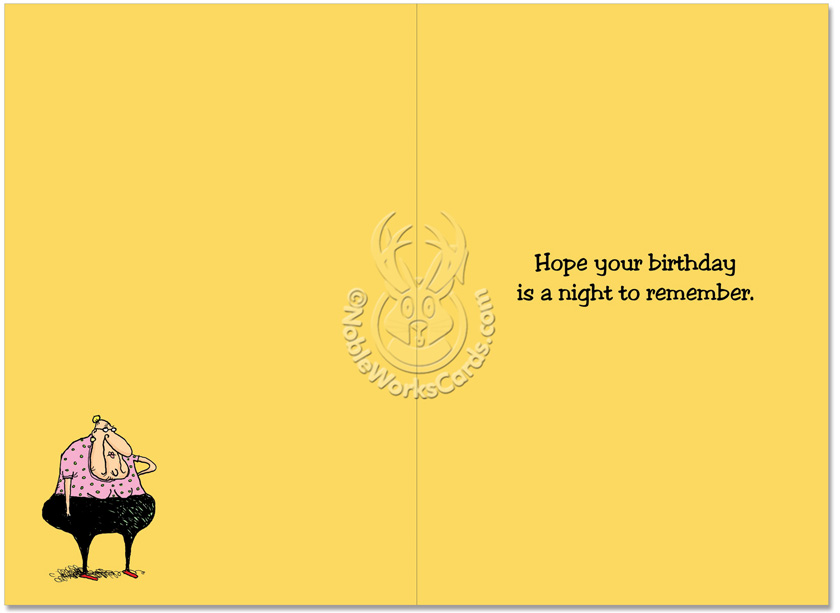 Doc420294 Birthday Cards for Old People May You Live To Be So – Funny Birthday Cards for Old People