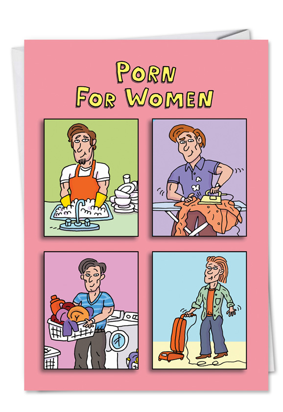 Funny porn for women agree, the