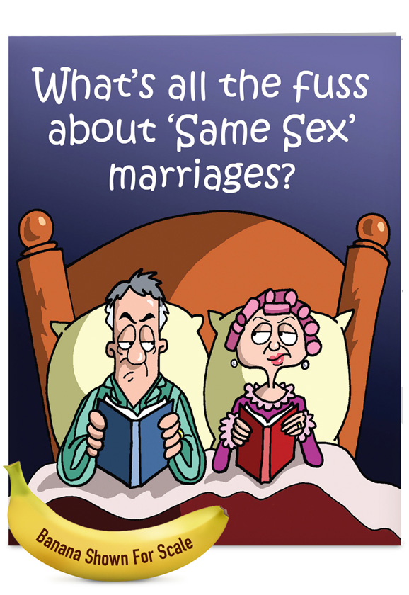 Ron paul and same sex marriage