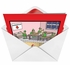 Tim Whyatt Santa Suggestion Box Inappropriate Humor Merry Christmas Greeting Card Nobleworks image 2