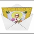 Pot St Dude Mortal Sins (Blank)  Hilarious Pic Not Greeted Greeting Card Nobleworks image 2