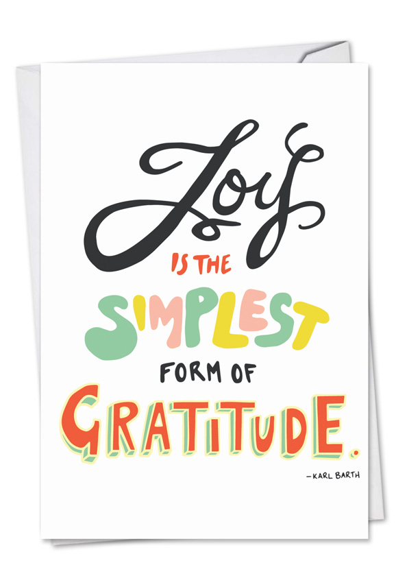 creative thank you paper card from nobleworkscardscom words of appreciation