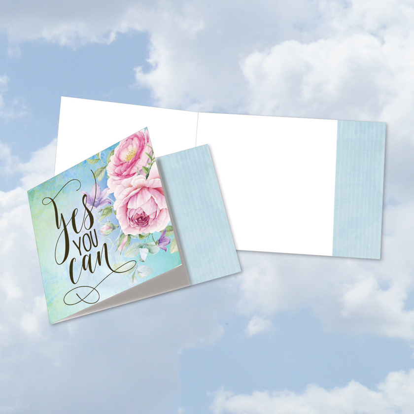 Sexy flash greeting cards