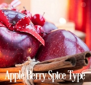 Apple Berry Spice (Y Type)