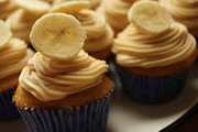 Banana Caramel Cupcakes Scented Wickless Tart