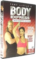 Body Express™ Total Body Weight Loss DVD