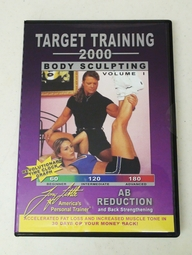 Target Training™ 2000 Ab Reduction