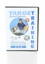 Target Training™ DVD - Stomach Reduction