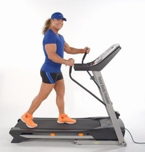 Tony Little's Air Trac Total Body Treadmill with workout DVDs - SOLD OUT!!