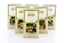 We're Nuts about Nuts - 12 pack