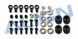 250DFC Spare Parts Pack H25135
