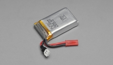 3.7v 600mAh Battery HM-V120D02S-Z-24