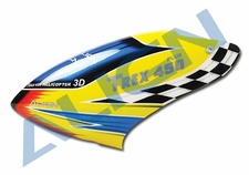 450 Plus Plastic Painted Canopy HC4173