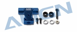 450DFC Main Rotor Housing Set/Blue H45190QN