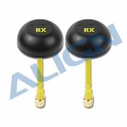5.8G Circular Polarized Gain Antenna RX Set HEP00015