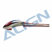 500L Speed Fuselage �V Red HF5026
