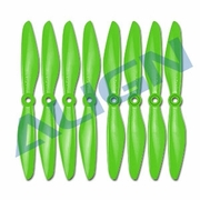 5045 Propeller - Green MP05031S