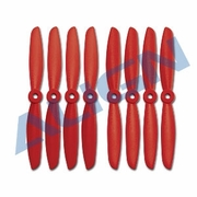 5045 Propeller - Red MP05031R