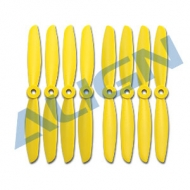 5045 Propeller - Yellow MP05031E