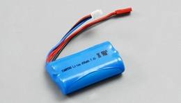 7.4V li-ion batteries 67P-9116-23