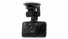 720P HD Car DVR Spy Camera with LCD monitor
