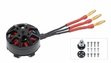 AeroSky Performance Brushless Multi-Rotor Drone  Motor MC1804-2400KV Clockwise 05M-23-MC1804-2400KV-12P-CW