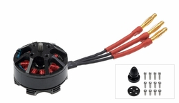 AeroSky Performance Brushless Multi-Rotor Drone Motor MC1804-2300KV Counterclockwise