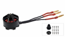 AeroSky Performance Brushless Multi-Rotor Drone Motor MC1806-2300KV Counterclockwise 05M-24-MC1806-2300KV-12P-CCW