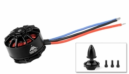 AeroSky Performance Brushless Multi-Rotor Drone Motor MC3525 850KV 05M-11-MC3525-850KV-14P