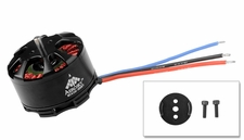 AeroSky Performance Brushless Multi-Rotor Motor MC4114 320KV 05M-20-MC4114-320KV-22P