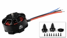 AeroSky Performance Brushless Multi-Rotor Motor MC4822,390KV 05M-13-MC4822-390KV-22P