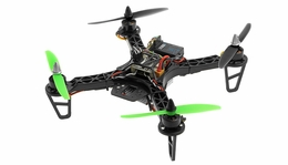 AeroSky QAV 250mm Superlight Plastic RTF Drone Racing Quadcopter RC Remote Control Radio Quad
