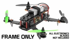AeroSky ZMR250 Superlight Composite KIT quadcopter RC Remote Control Radio Drone Racing Quadcopter