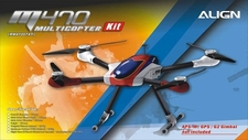 Align M470L Multicopter Kit Version w/ Motor, ESC, PCU. (No Gimbal, APS-M, GPS) RM47007X