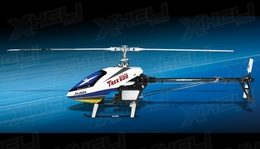 Align RC 6 Channel Helicopter T-REX 600 Nitro 3G KX0160NPN KIT  Nitro Power