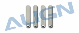 Aluminum Hexagonal Bolt H45044