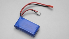 850mah 7.4V LiPo Battery (compatible with V262, V626, V333) 28P-V262-15