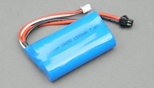 Spare Battery for Syma S33 Compatible RC Helicopters 56P-S33-26