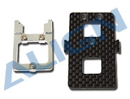 Battery Mounting Plate/1K (BLACK) HS1246-00