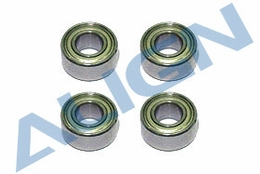 Bearing MR84ZZ x 4 (??4x??8x3mm) HS1032