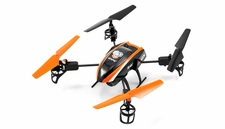 Blade 180 QX HD BNF with SAFE Technology (BLH7480A)