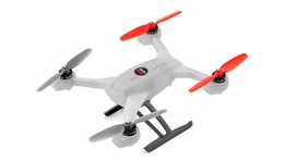 Blade 200 QX with UM FPV Cam & Video Transmitter (BLH7780VA)
